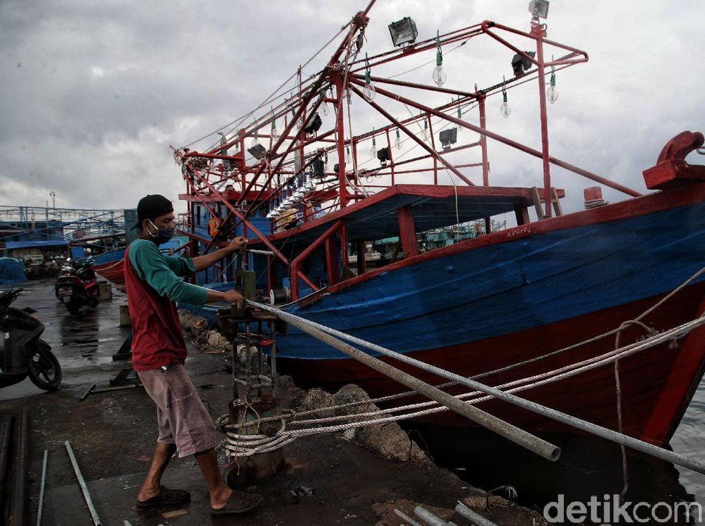 Top! Nelayan Bisa Dapat Asuransi Kecelakaan hingga Uang Pensiun