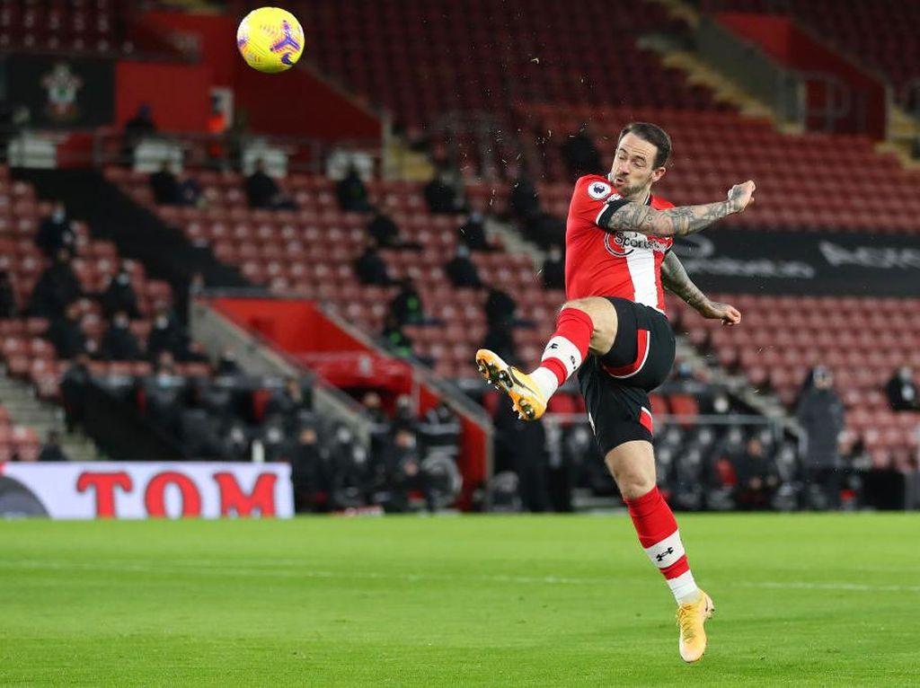 Southampton Vs Liverpool: Danny Ings Sakiti Mantan