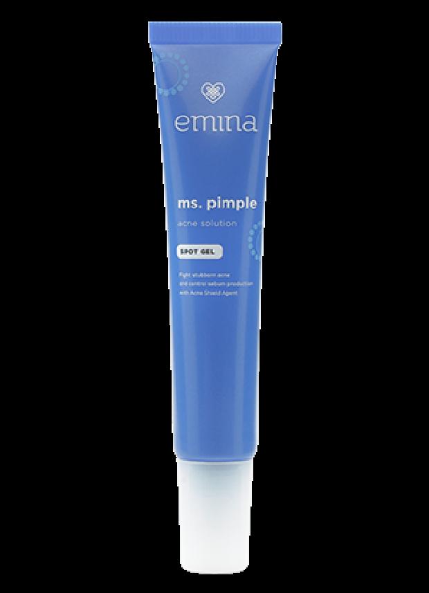 Emina Ms Pimple Acne Spot Gel