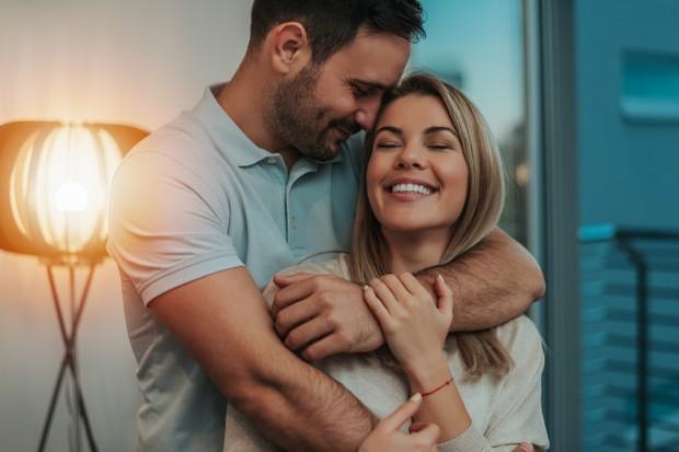 Tetap menghormati tingkat kenyamanan pasangan.