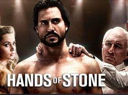 Hands of Stone, Kisah Jatuh Bangun Sang Petinju Legendaris Panama