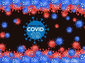 Tingkat Kematian COVID-19 di Kabupaten Blitar Melebihi Jatim dan Nasional