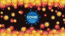 Pasien Corona di Rumah Sakit Menurun, Inggris Turunkan Status Waspada COVID