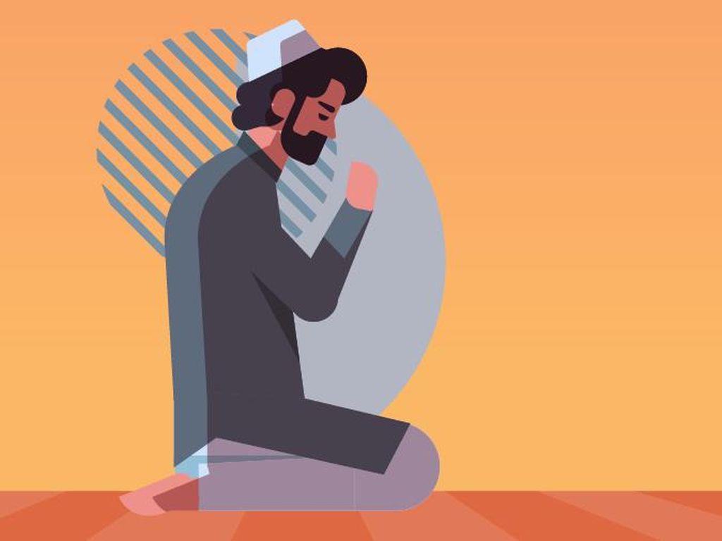 Bacaan Doa Tahlil: Lengkap Arab, Latin dan Artinya