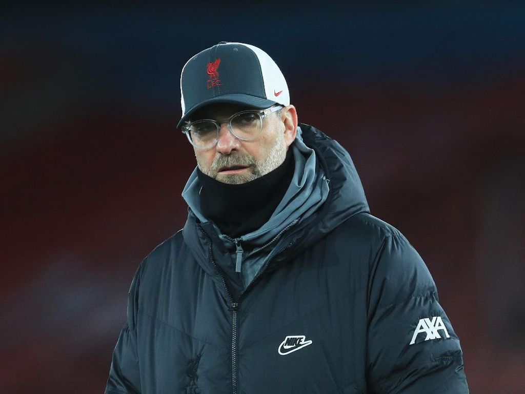 Solskjaer Bilang MU Hadapi Liverpool di Waktu Tepat, Klopp: Yakin?
