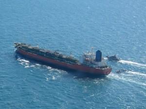 Korsel Kirim Delegasi Khusus ke Iran untuk Pembebasan Kapal Tanker