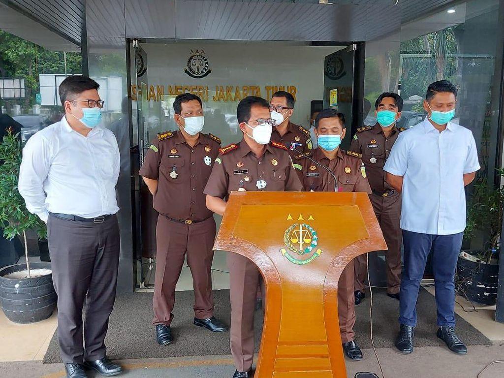 Eks Kakanwil ATR/BPN DKI Jadi Tersangka Dugaan Korupsi Rp 1,4 Triliun