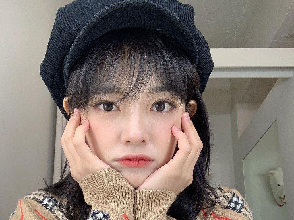 Bersahabat Dekat, Kim Sejeong Ingin Kolaborasi dengan Jihyo TWICE
