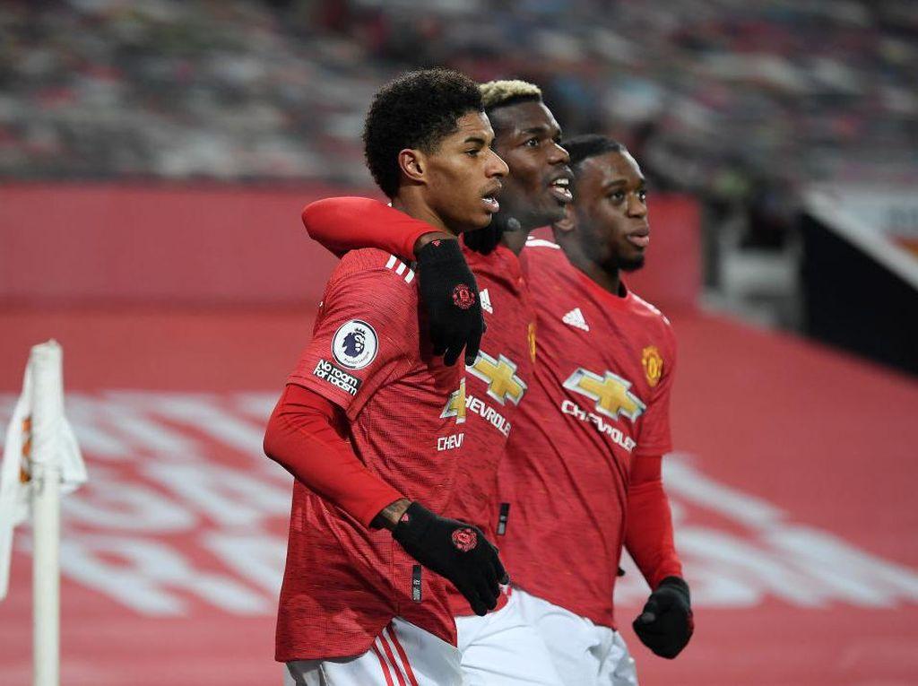 Rio Ferdinand Tak Mau Jadi Meme Lagi karena Man United