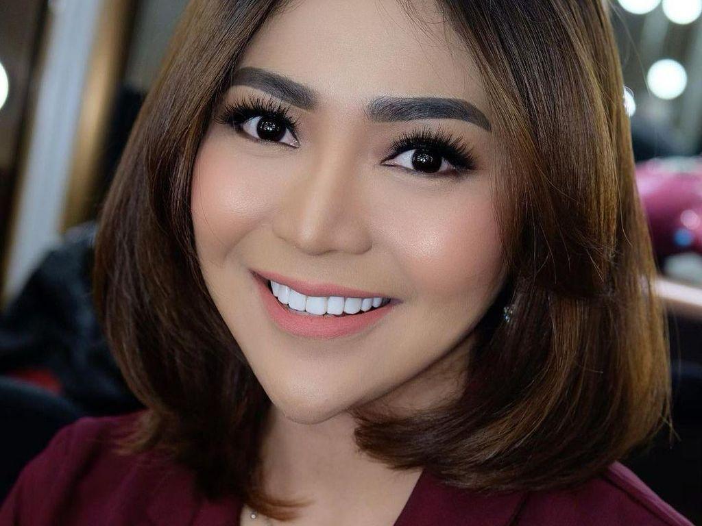Sopir Chacha Sherly Resmi Jadi Tersangka Kecelakaan di Tol Semarang