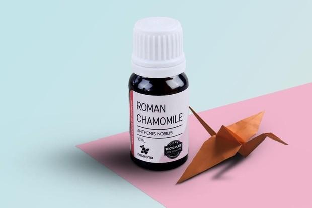 Nusaroma Roman Chamomile Oil