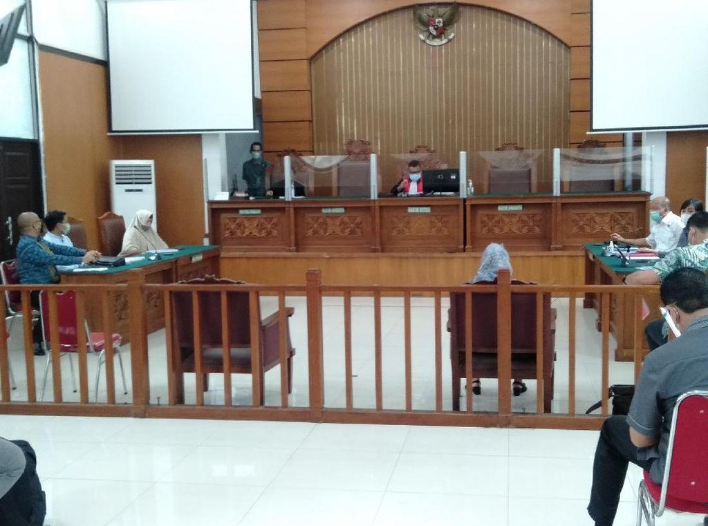 Praperadilan Kasus Kerumunan, Polda Metro Singgung Ceramah Lonte HRS