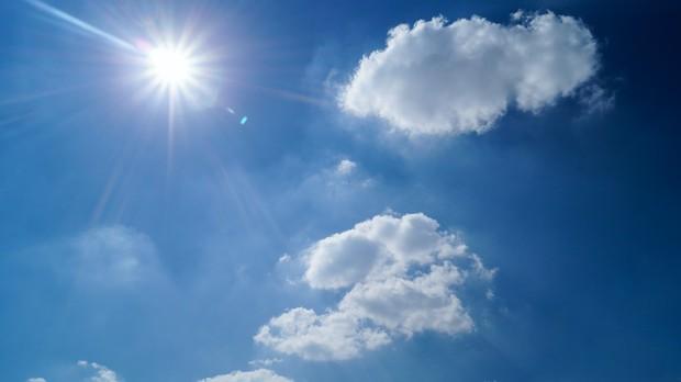 Melindungi dari sinar matahari