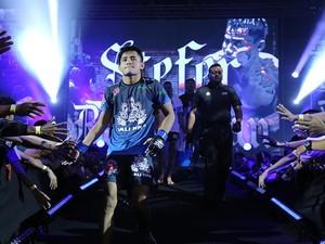 ONE Championship: Bebas Cedera, Stefer Rahardian Optimistis Tatap 2021