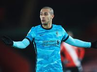 Thiago Starter Lagi, eh Jadi Biang Keladi Gol Southampton