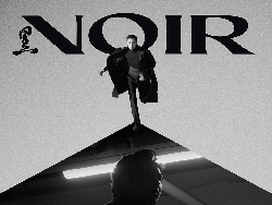U-Know TVXQ Rilis Mini Album NOIR 18 Januari, Yuk Intip Bocorannya!