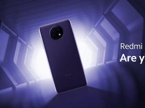 Redmi Note 9T Meluncur 8 Januari, Ini Fitur Jagoannya
