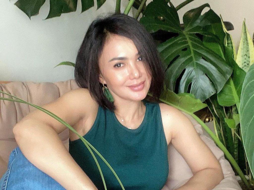 Ditanya Mayangsari Soal Suami, Yuni Shara Respons Begini