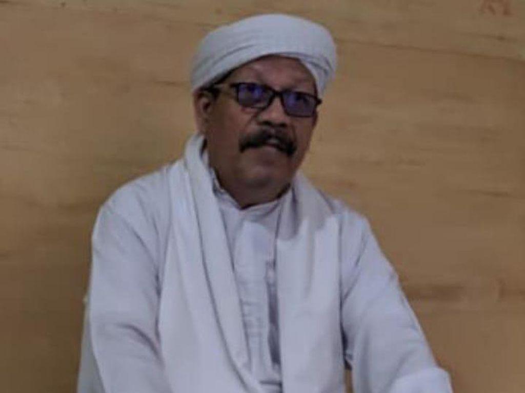 Habib Abdurrahman soal Calon Kapolri: Presiden Menunjuk, Kita Mendoakan