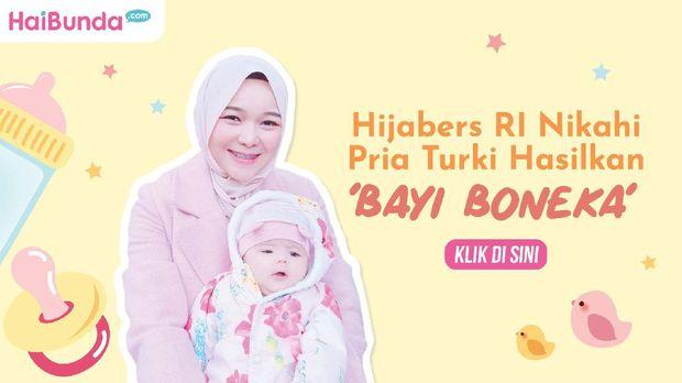 Banner Hijaber Turki
