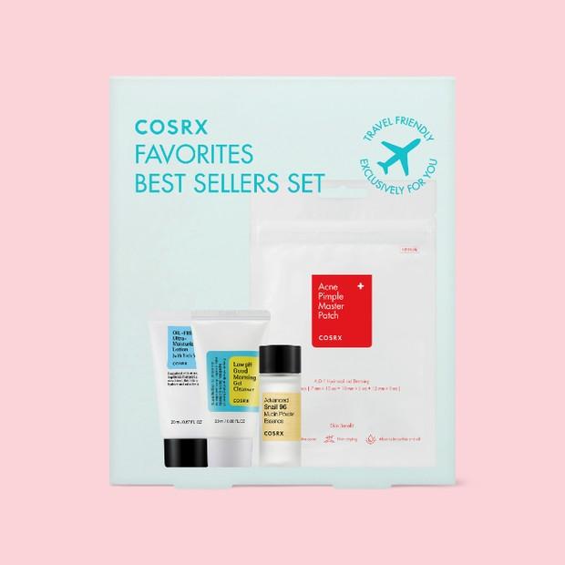 Cosrx/Foto: cosrx.com