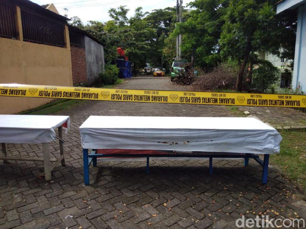 2 Teroris di Makassar Rutin Latihan Tembak-Naik Gunung Sejak Oktober Lalu
