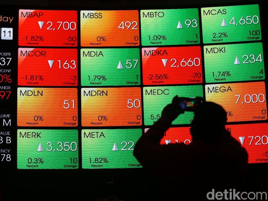 Dear Milenial, Investasi Saham Bisa Mulai dari Rp 100.000 Lho!