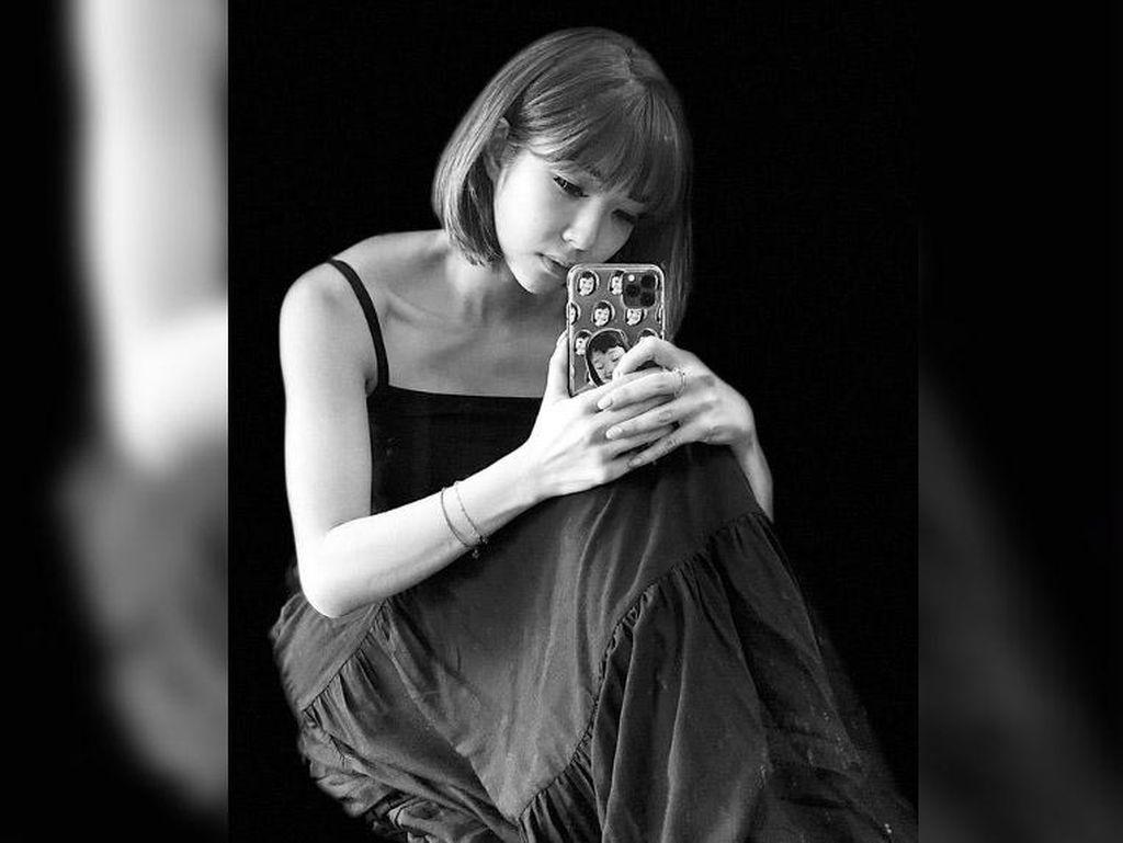 Gisel Minta Maaf: Semoga Tidak Berdampak Negatif pada Psikologis Anak Saya