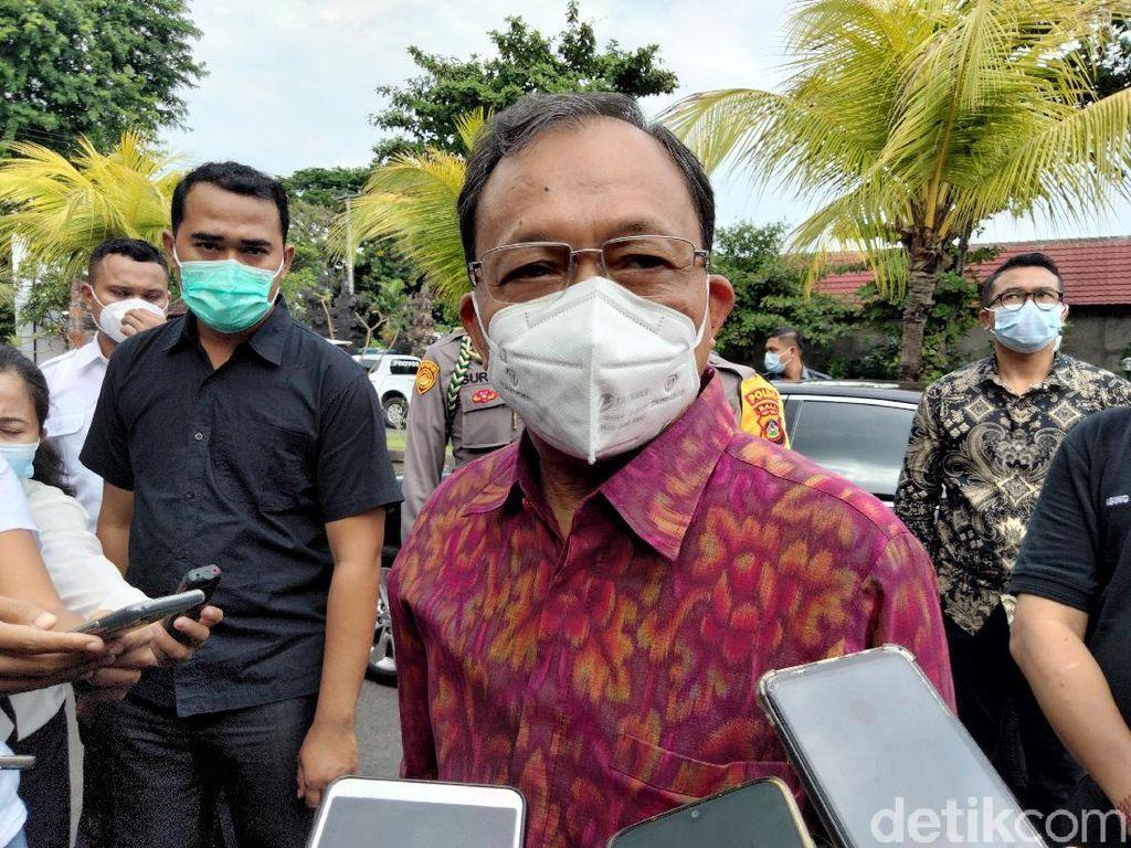 Ada Tes PCR, Wisatawan ke Bali Saat Libur Akhir Tahun Capai 400.000 Orang