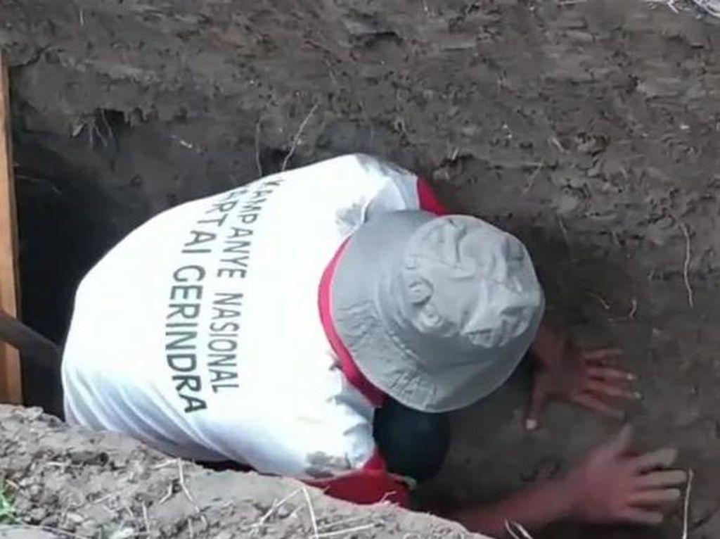 Jasad Utuh di Bojonegoro yang Diduga 20 Tahun Terkubur Sisakan Satu Pertanyaan
