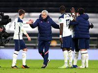 Tottenham Vs Fulham: The Cottagers Kok Ngeluh Soal Jadwal, Sih