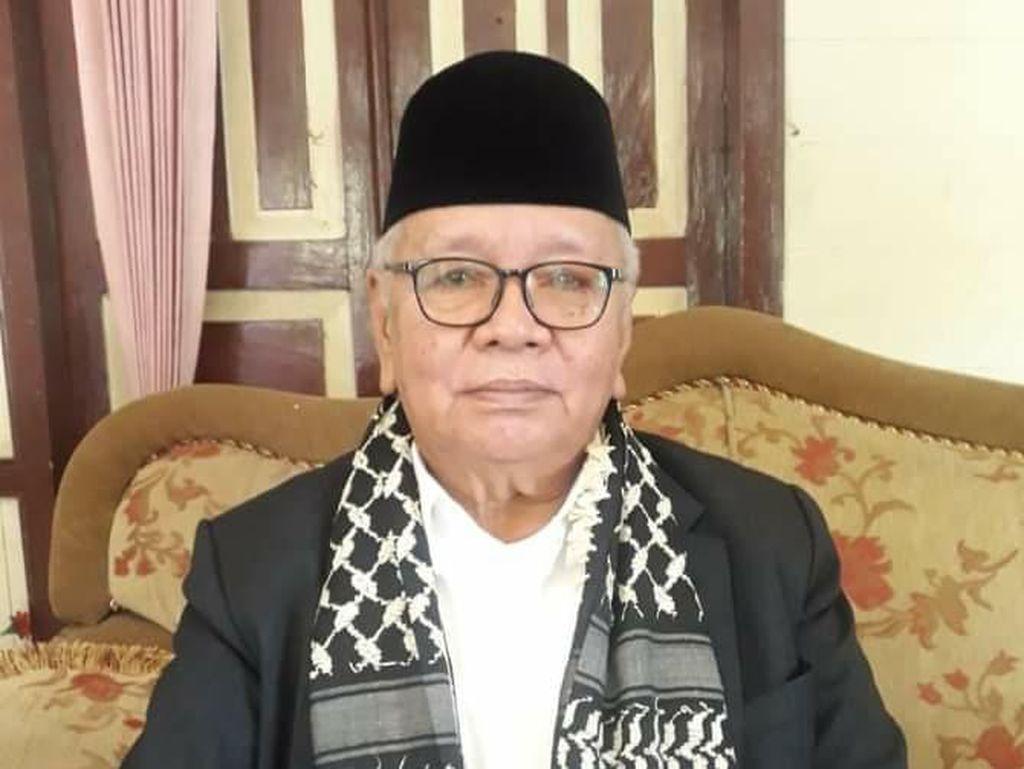 Buya Zainal MS: Kapolri yang Baru Harus Punya Visi Kemaslahatan Bangsa