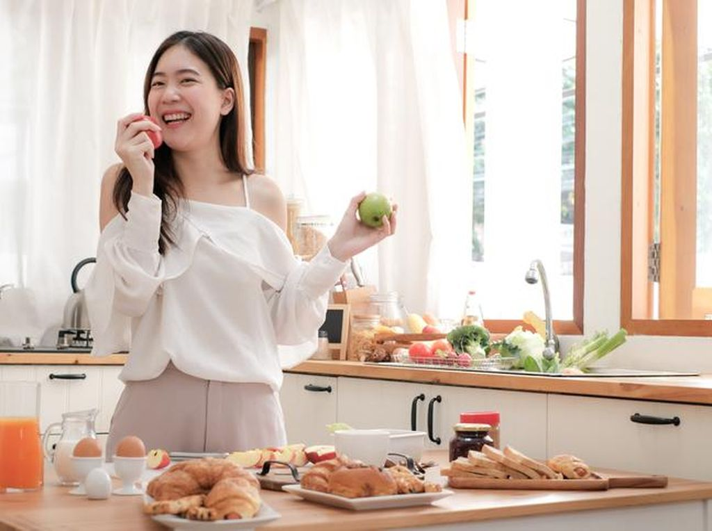 Cara Melakukan Kpop Diet untuk Dapatkan Tubuh Langsing Bintang Kpop
