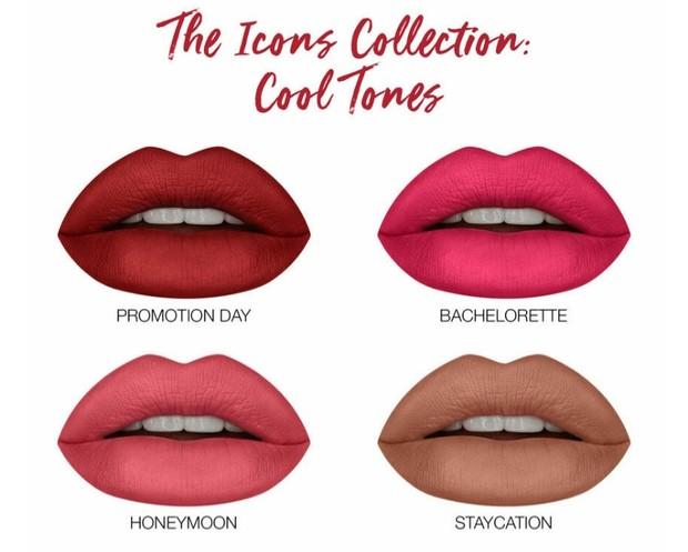 warna lipstik sesuai undertone kulit