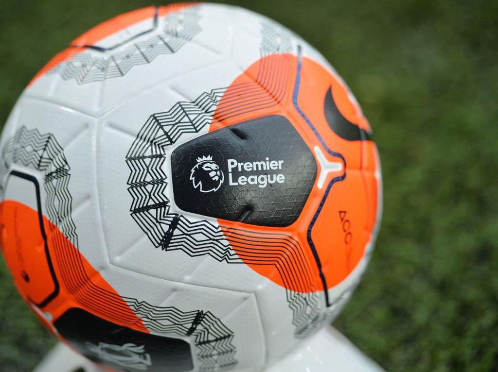 Jadwal Liga Inggris Malam Ini, Ada Arsenal Vs MU!