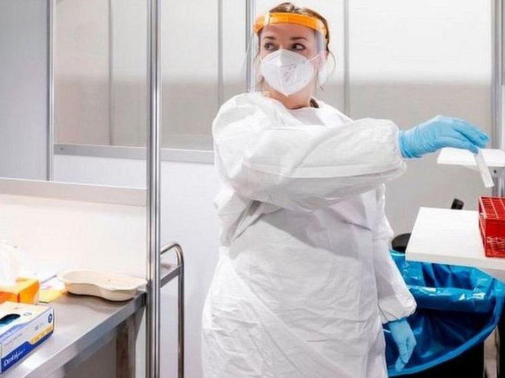 Vaksinasi Corona Sebulan Usai Inggris, Pemerintah Belanda Disebut Memalukan