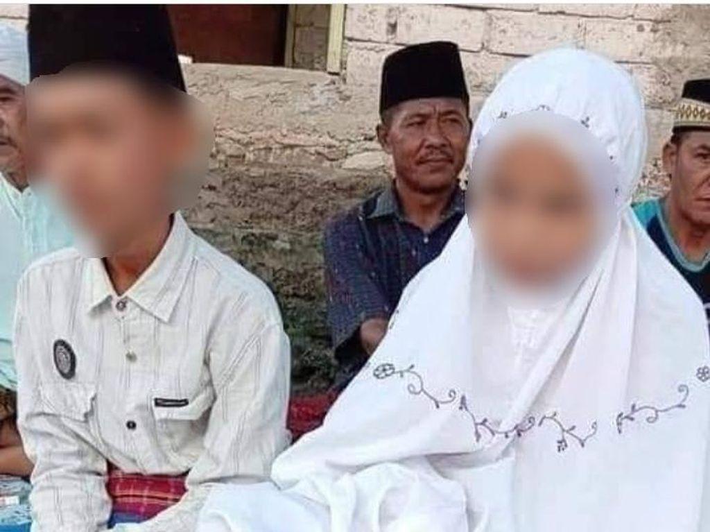 Ancaman Sanksi untuk Penghulu Sebab Remaja Nikah Terjadi Lagi
