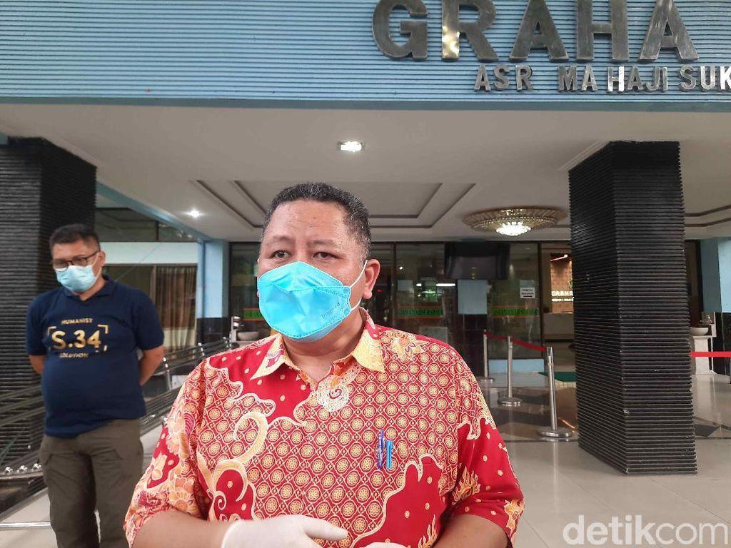 Surabaya Kena Pembatasan Baru, Whisnu Minta Tak Diperpanjang Seperti PSBB