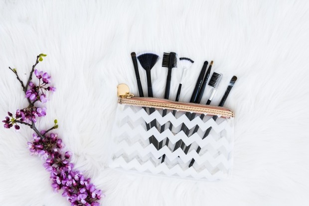 Pouch Brush/Foto: Freepik.com