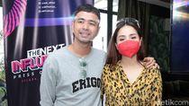 Raffi Ahmad Belajar Investasi Saham pada Komisaris Bursa Efek Jakarta
