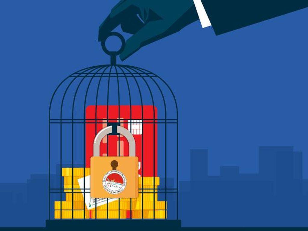 Pengacara FPI soal Dugaan Pelanggaran Hukum dari Rekening: Berlebihan