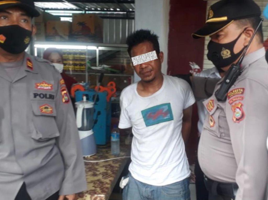 8 Peminta Sumbangan Rekayasa yang Gentayangan di Makassar Ditangkap!