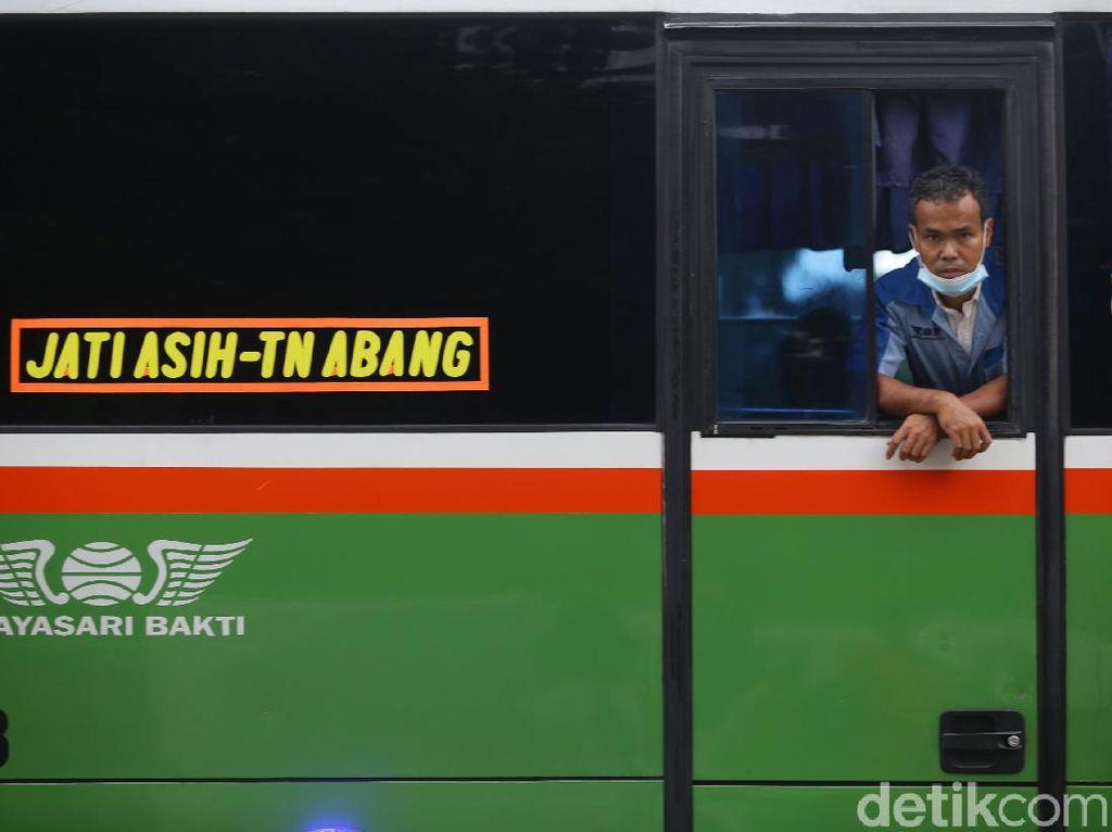 Sigap Jelang Pembatasan Baru Jawa-Bali