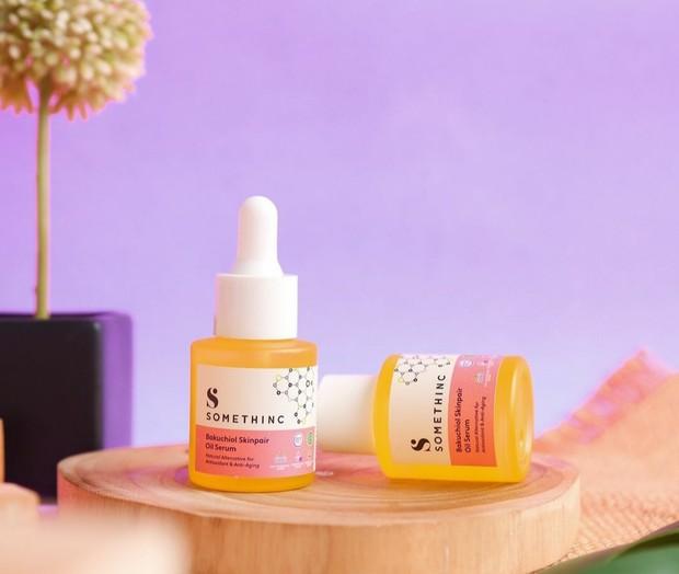 serum bakuchiol