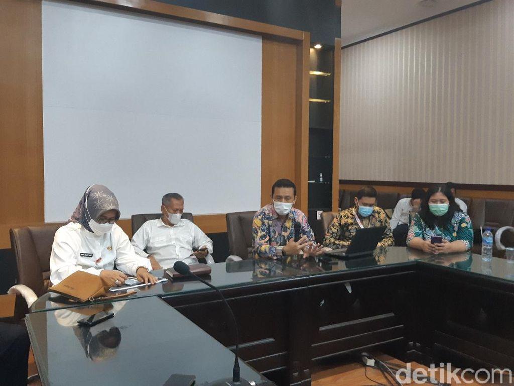 KPK Dorong Penggabungan Aset PDAM Tiga Daerah di Tangerang Raya