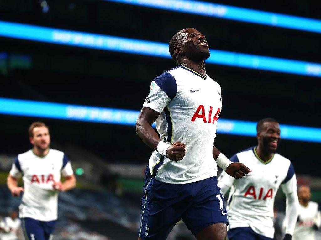 Lawan MU atau Man City di Final? Bukan Masalah buat Tottenham