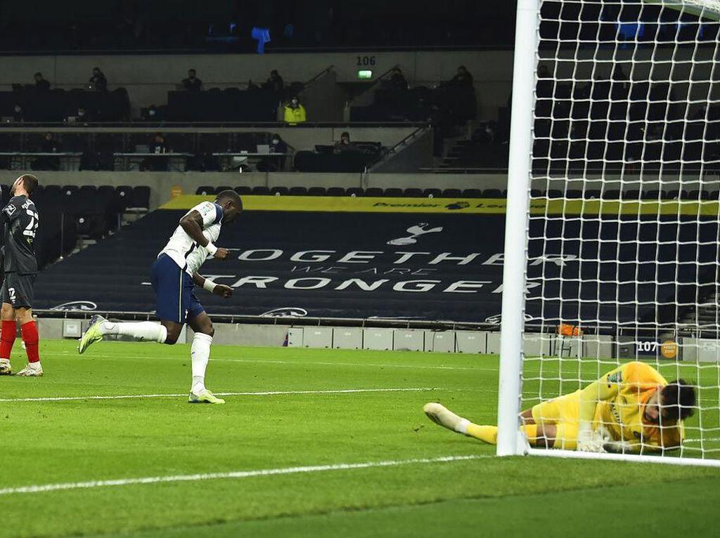 7 Fakta Selepas Tottenham Vs Brentford