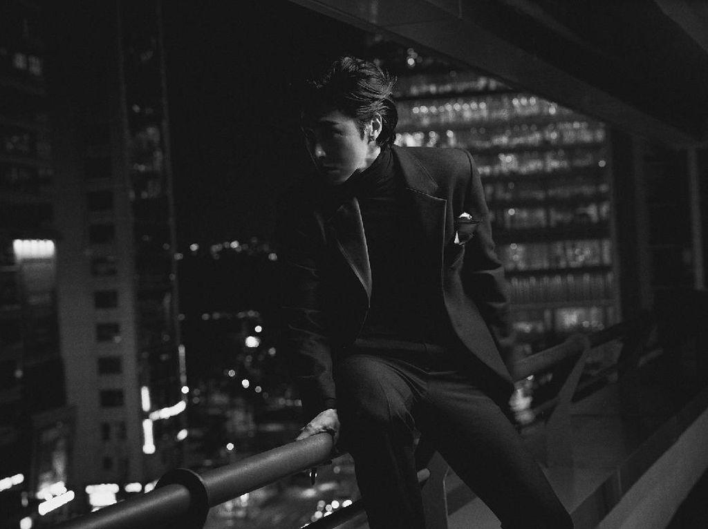 U-Know TVXQ Kerja Bareng Produser Bruno Mars untuk Comeback Thank U
