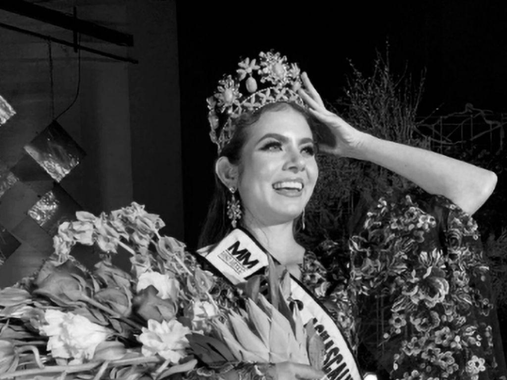 Ratu Kecantikan Meninggal Secara Misterius Setelah Posting Pesan Menyentuh