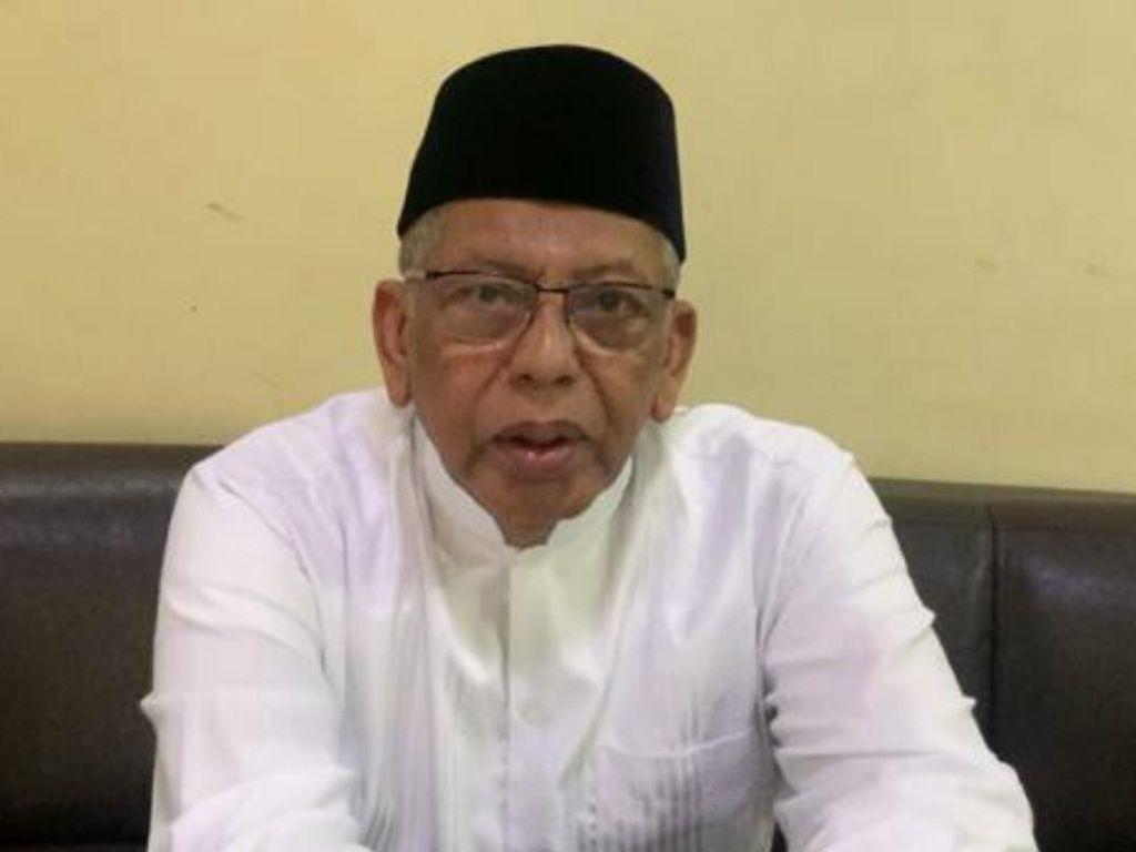 Habib Umar Al Hamid Berharap Calon Kapolri Bisa Merangkul Ulama